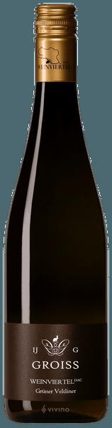 Grüner Veltliner Weinviertel DAC 2019