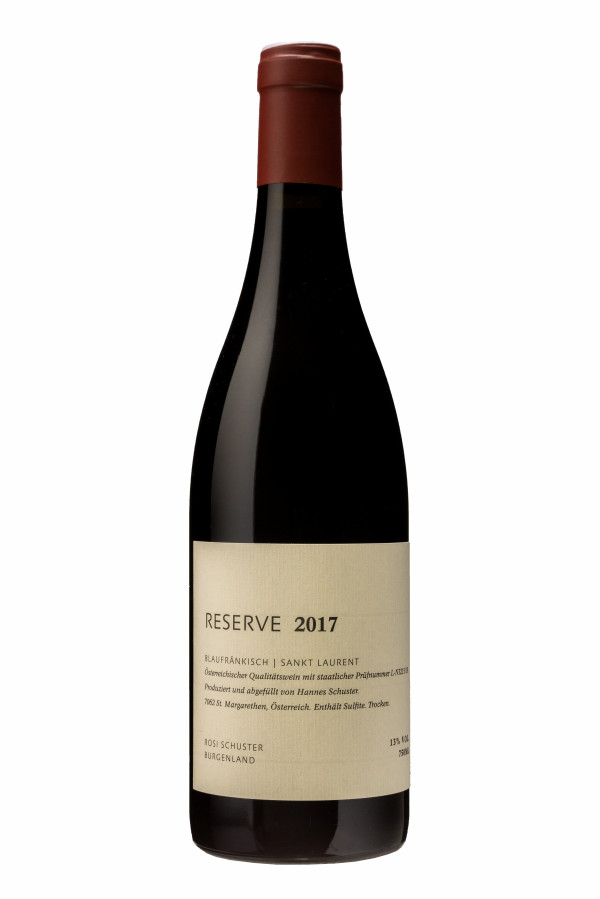 Reserve 2017