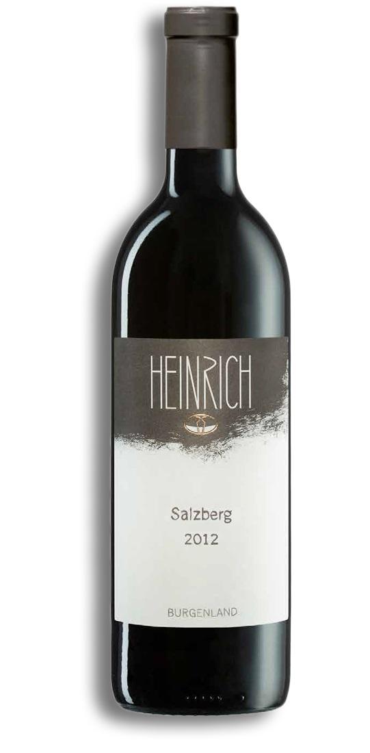 Salzberg 2012