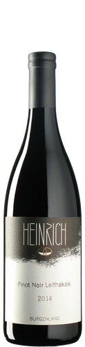 Pinot Noir Leithakalk 2014