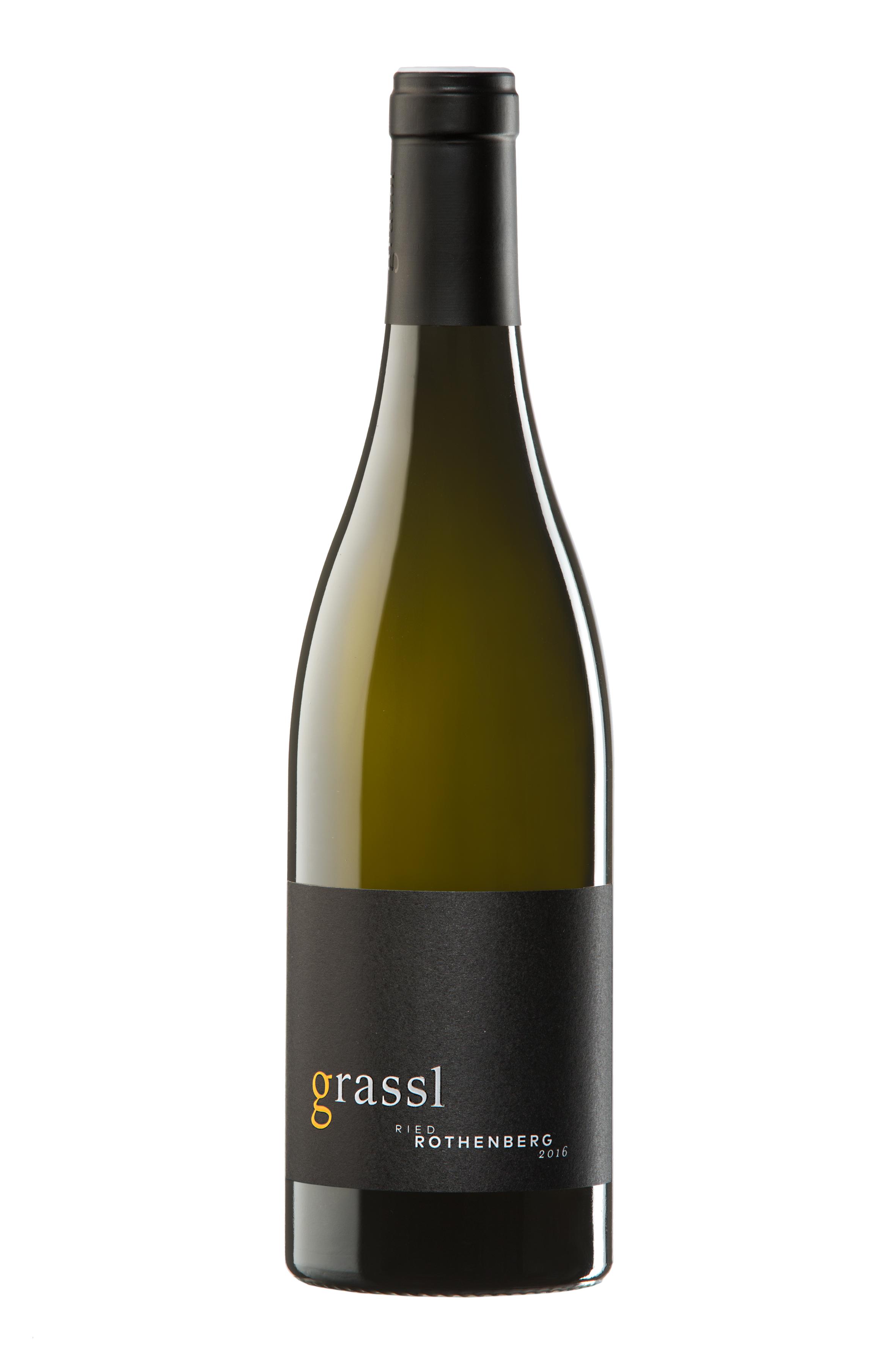 Chardonnay Rothenberg 2017