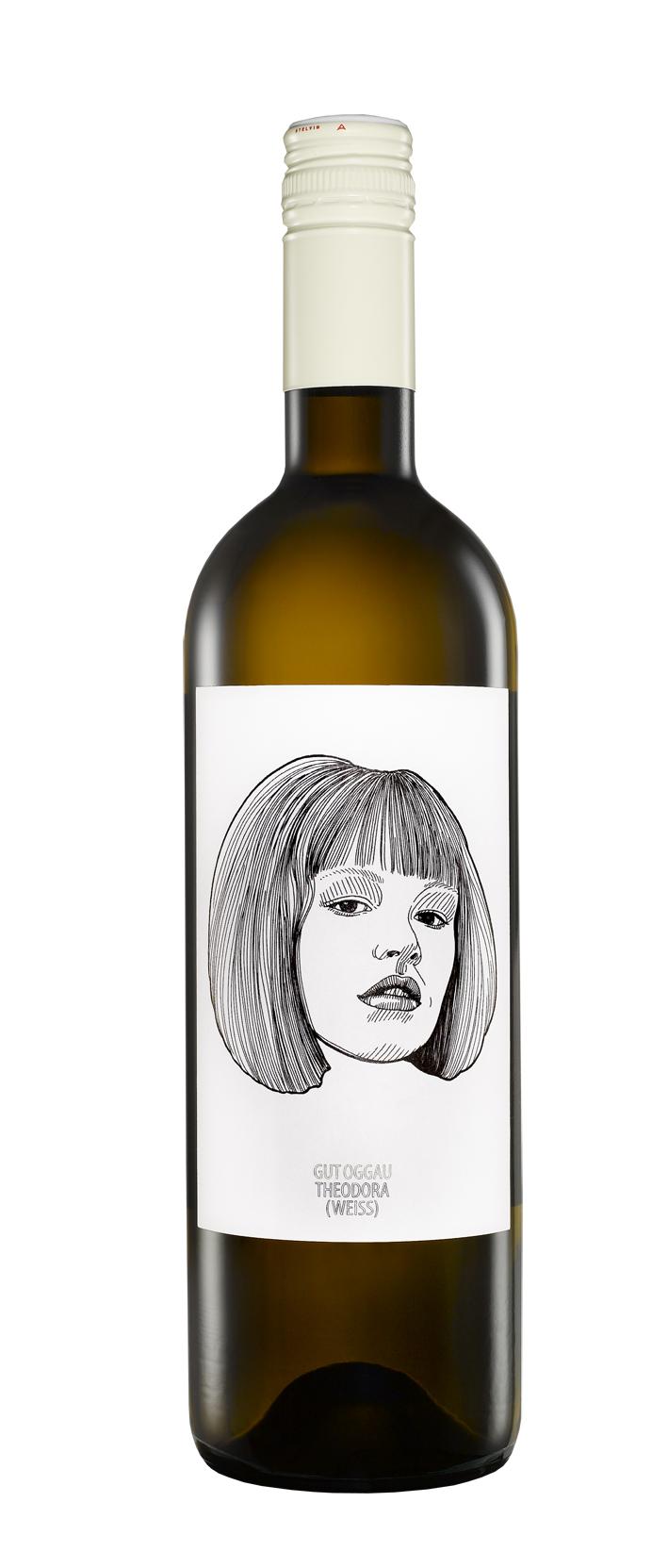 Theodora 2014, Landwein