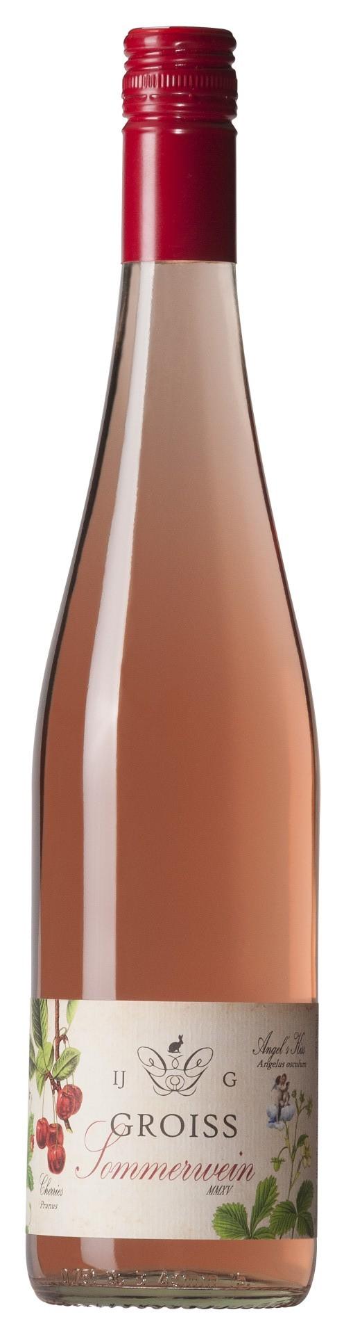 Rosé Hasenhaide 2019