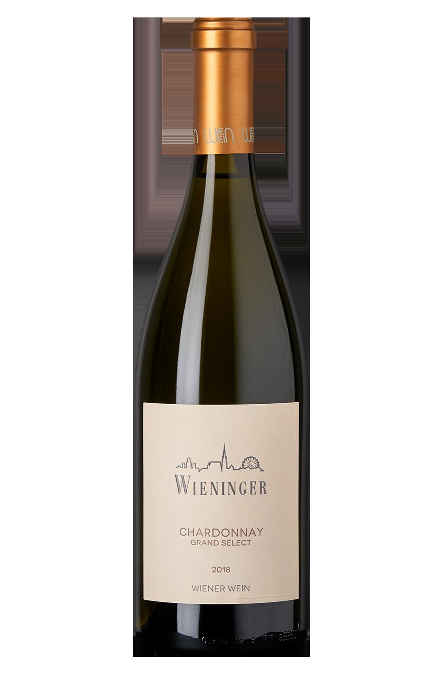 Chardonnay Grand Select 2018