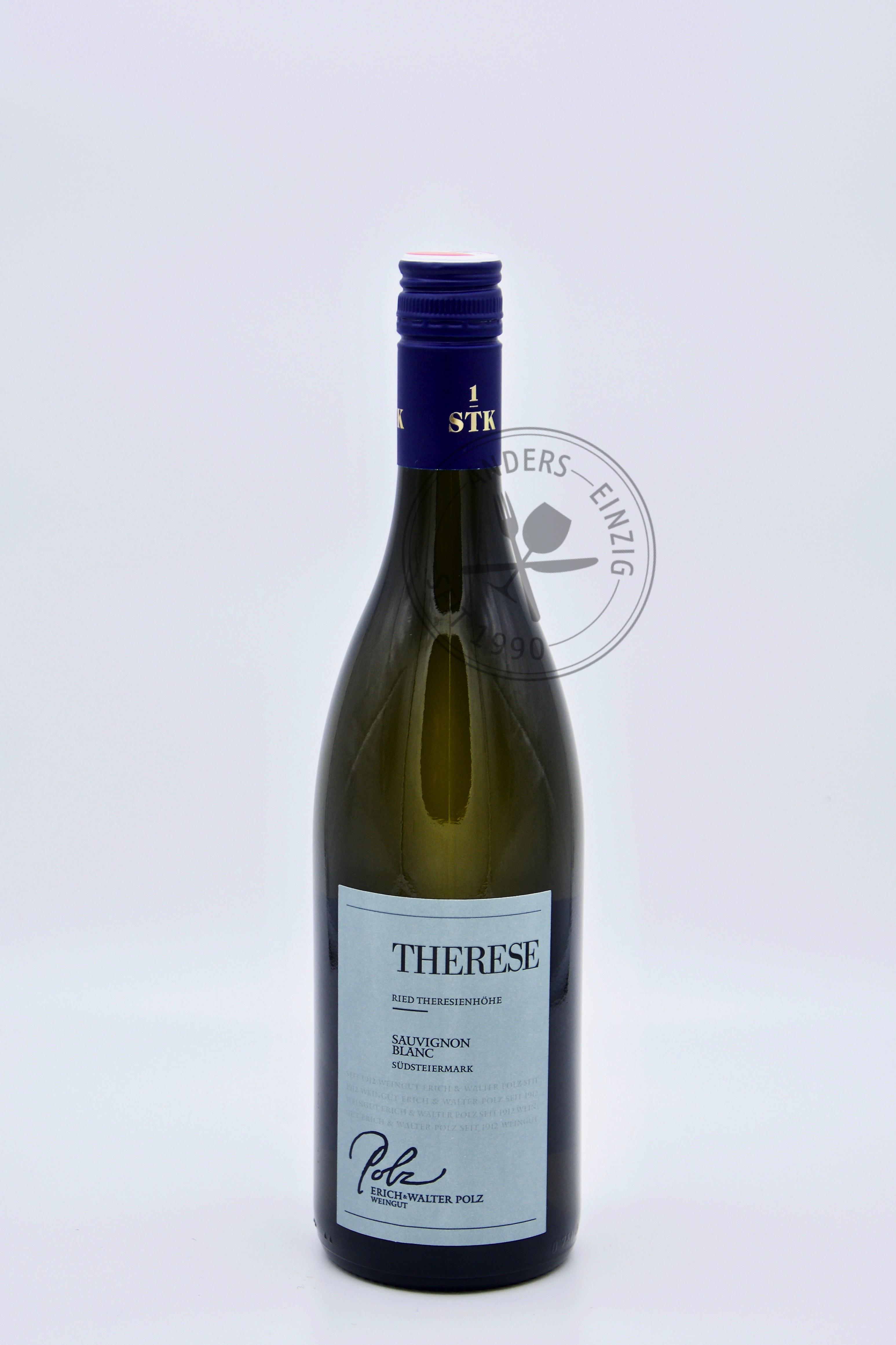 Sauvignon Blanc Therese 2018