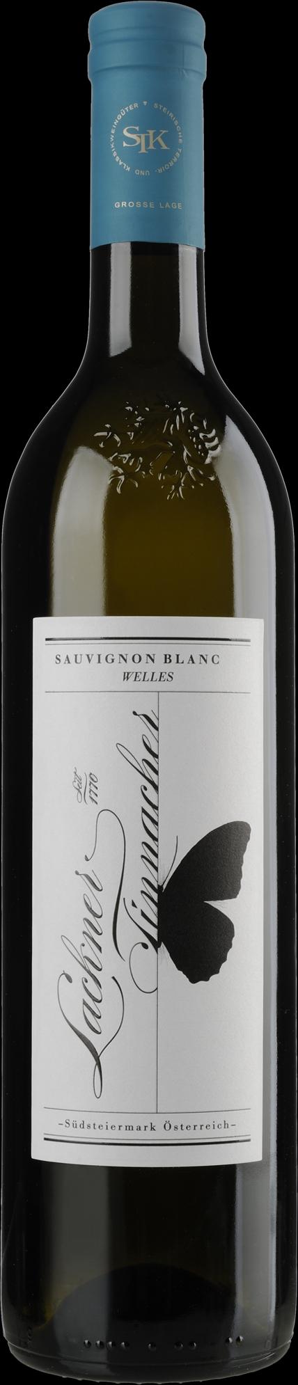 Lackner-Tinnacher Sauvignon Blanc Welles 2017