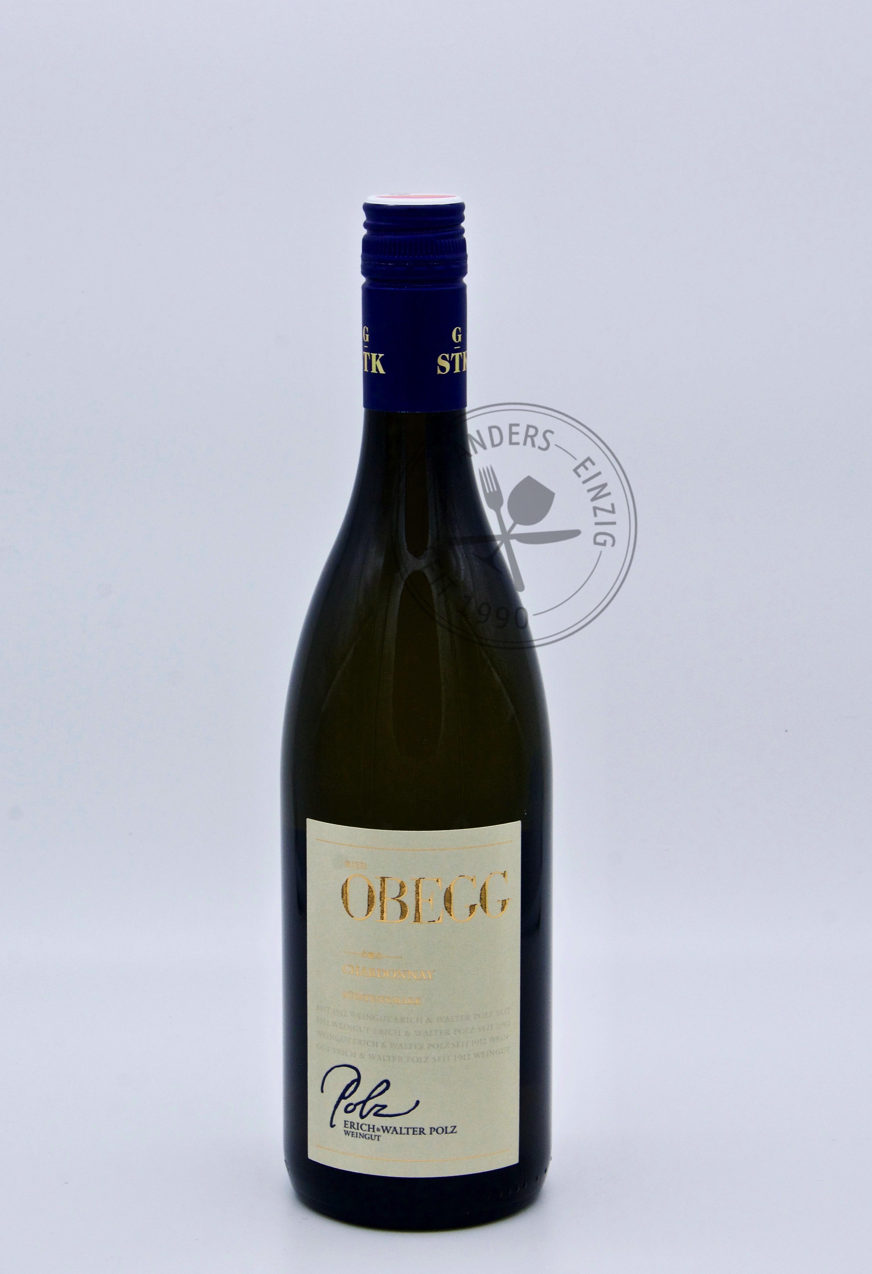 Chardonnay Obegg 2017